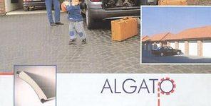 Demazy Max - ALGATO, la solution robuste de qualité la plus économique du marché