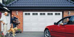 Demazy Max - Portes de garage